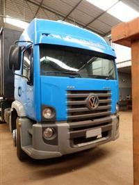 Caminhão  Volkswagen (VW) 24250  ano 08