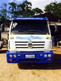 Caminh�o  Volkswagen (VW) 23.310  ano 05
