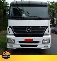 Caminhão Mercedes Benz (MB) 2533 ano 08