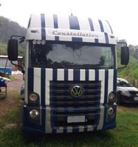 Caminh�o Volkswagen (VW) 24250 ano 07