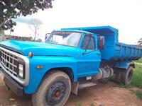 Caminh�o  Ford FORD  ano 89