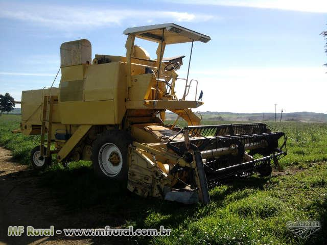 New Holland 1530