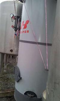 CALDEIRA H BREMER, LENHA, 540 KG VH, 10 PMT