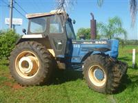 Trator Ford/New Holland 8430 4x4 ano 94