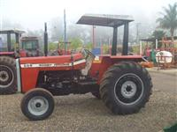 Trator Massey Ferguson 265 4x2 ano 97