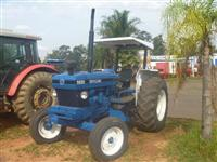 Trator Ford/New Holland 5630 4x2 ano 97