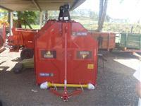 Roçadeira marca Almeida modelo Roal 1500 com 1,5 mt de corte
