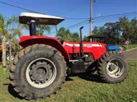 Trator Massey Ferguson 4297 4x4 ano 12