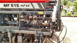 Plantadeira marca MF modelo MF 515 HF 45 com 13 linhas de 50 cm