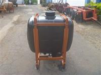 Pulverizador 400 litros marca Jacto