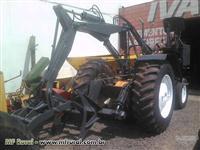 Trator Carregadeiras CBT 1105 4x2 ano 76