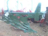 Arado Aiveca Ikeda recortado 3x28 pesado