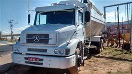 Caminh�o  Mercedes Benz (MB) L 1620 6x2  ano 98