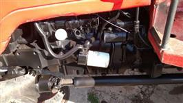 Trator Massey Ferguson 5285 4x4 ano 03