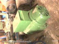 Gerador Bambozzi 4 KVA usado