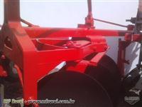 Arado reversível lavrale 3 bacias leve