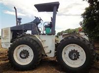 Trator de Pneu , Agricola - Muller TM 14 - Porte Medio 145cv - Traçado 4x4