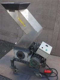 Granulado / Triturador Plástico Moditec G2s Chaine