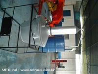 Moenda para moer cana-de-açúcar modelo 9x 12 ENGENHO CPB