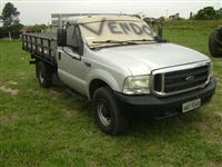 Caminh�o  Ford F 350  ano 02