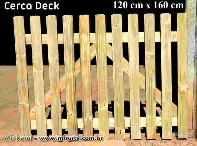 cerca de madeira para jardim curitibaCerca para Jardinagem de Madeira