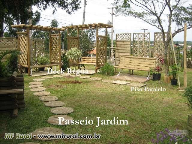 deck jardim copacabana:Pin Deck De Madeira Para Piscina on Pinterest
