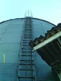 Área de terra 122h Carazinho/RS com unidade de recebimento de grãos