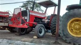 Trator Massey Ferguson 290 4x2 ano 84