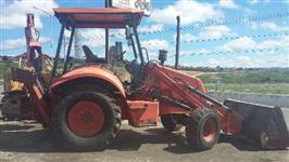 Retro 4x2 FIATALLIS 80.2  ANO:2002
