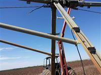 Pivo Central De Irrigacao 100 ha Usado Em Otimo Estado