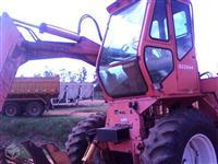 Trator Valtra/Valmet BM 85 4x4 ano 10