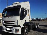 Caminh�o  Iveco Stralis NR 740S46T 6x4  ano 10