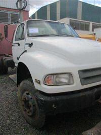 Caminhão  Ford F 12000 L - 142CV  ano 97