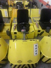Rebocador Elétrico - Modelo: Power Tow 3000