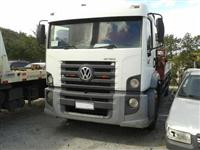 Caminh�o  Volkswagen (VW) 15180  ano 08