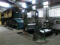 Máquina de Fabricação para Papel Semi Kraf