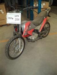 Moto Explorer 150cc