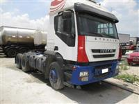 Caminh�o  Iveco 570s 41t  ano 10
