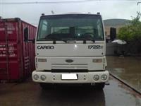 Caminhão  Ford C 1722e  ano 07