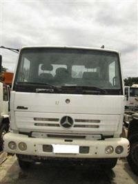 Caminh�o  Mercedes Benz (MB) 2423  ano 02