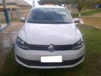 VW Novo Gol G5 1.6 TOTAL FLEX 4 Portas