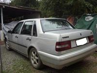 Volvo 460 Turbo VCB - 112cv