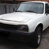 Peugeot 504 - 1999