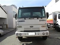 Caminh�o  Ford C 1722e  ano 07