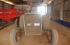 Trator Massey Ferguson 275 4x4 ano 80