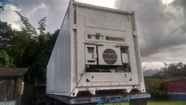 CONTAINER REEFER E NORMAL