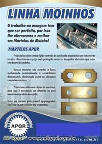 MARTELOS DE MOINHO