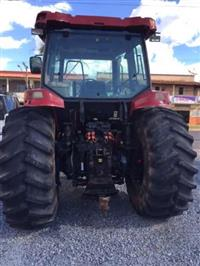 Trator Case MXM180 4x4 ano 08