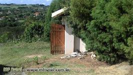Sitio em Araçoiaba da Serra