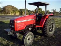 Trator Massey Ferguson 5275 4x2 ano 01